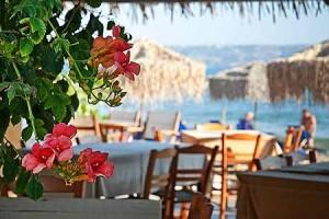 Øyhopping i Hellas