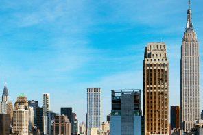 New York: Aktivitetsguide fra A til Å