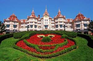 Disneyland Paris med Ving