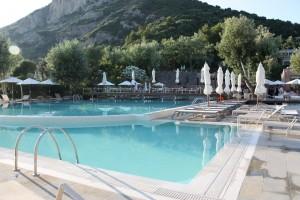 Grand Mediterraneo Resort & Spa strand basseng