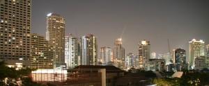 Bangkok med Ving