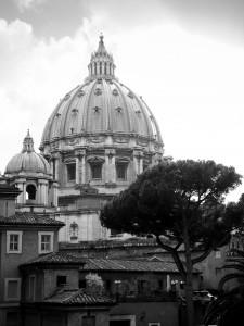 Roma med Ving