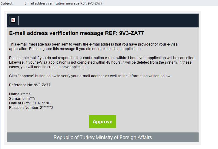 emailadressapporved