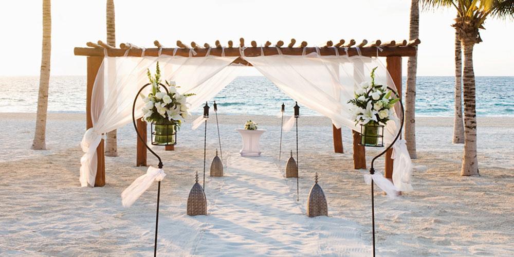 Bryllup i utlandet