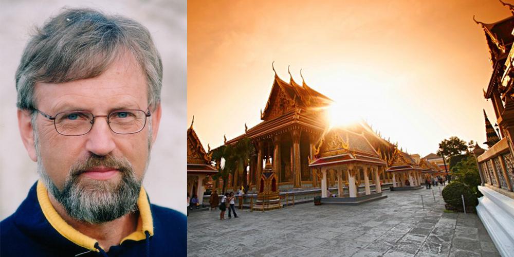 Reiseeksperten: i Thailand med Torbjørn Færøvik