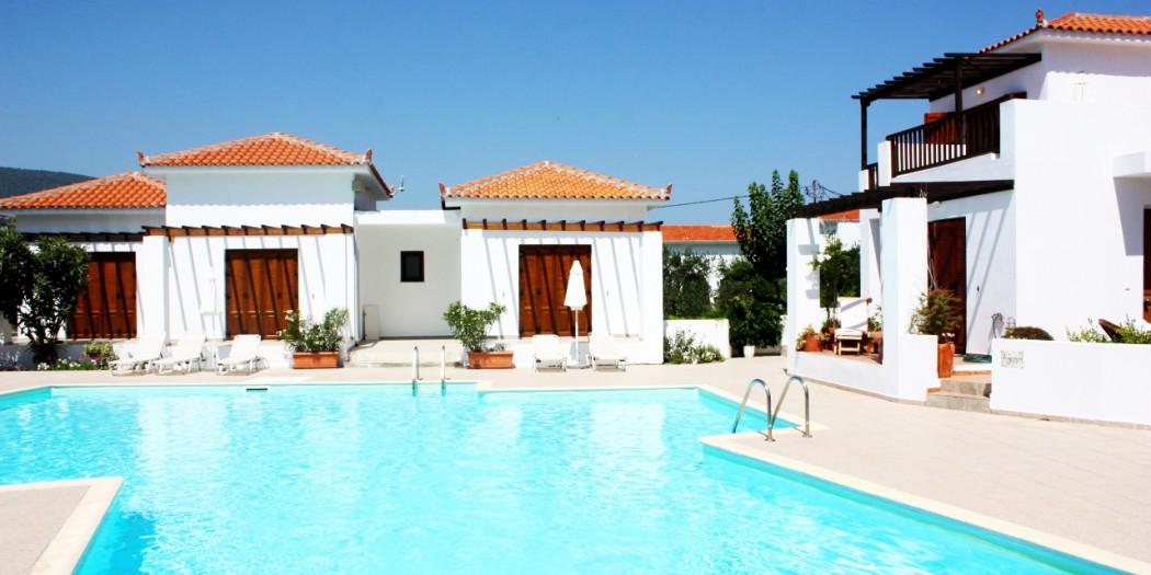 Gjestenes topp 10 hotell i Hellas