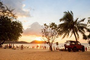 Dette bør du oppleve i Thailand