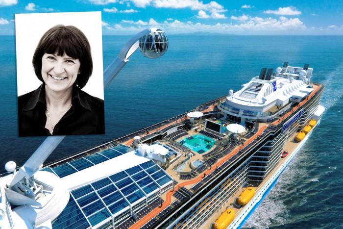 Spør vår cruiseekspert