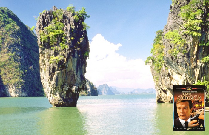 Khao Phing Kan, Thailand