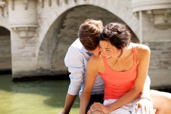 Romantisk ferie