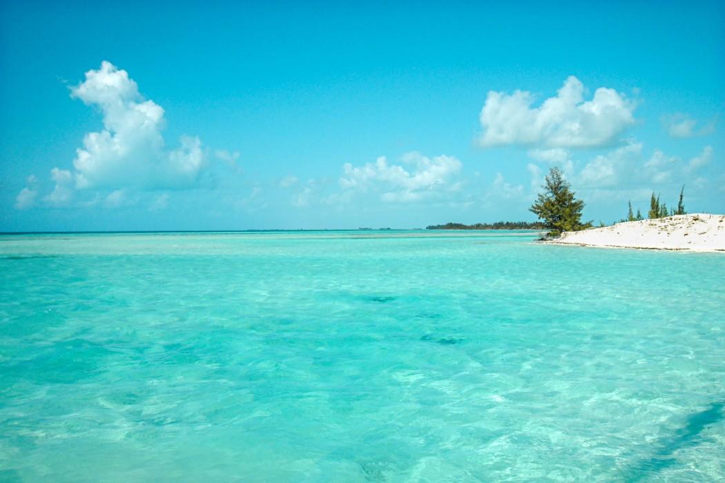 Opplev Karibia med familien