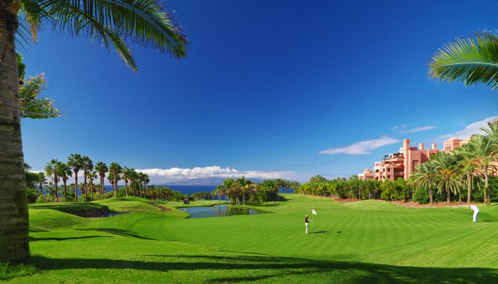 Abama Golf and Spa Resort