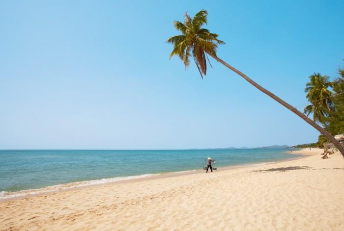 SGNPHU_KF_0041 Long beach, Phu Quoc, Vietnam.