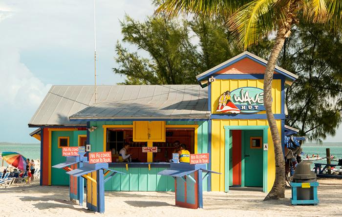 Cococay, Bahamas Coco Cay, Bahamas