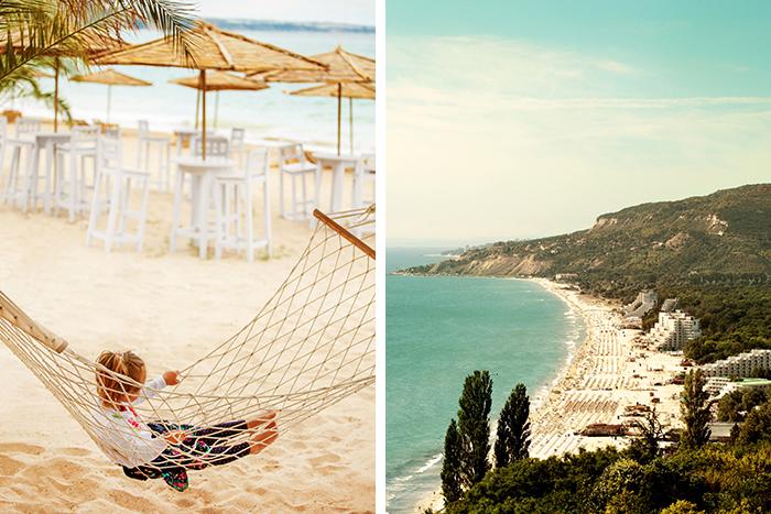 Slik velger du riktig reisemål i Bulgaria