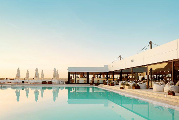 Ocean Beach Club - Gran Canaria Ocean Beach Club - Gran Canaria