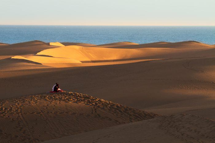 7 gratis ting å gjøre på Gran Canaria