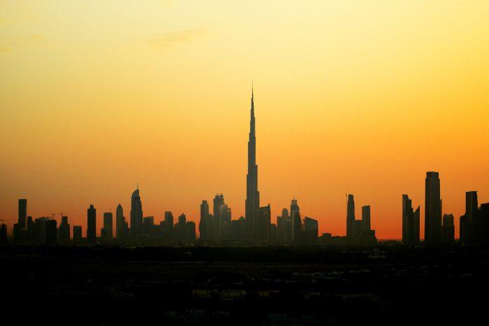 Dubai – størst, best og vakrest