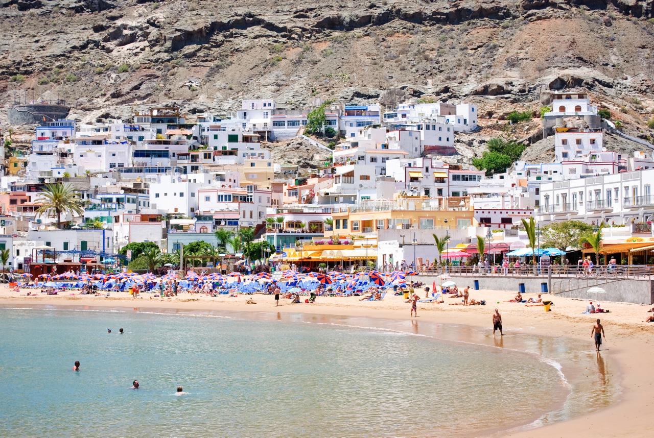 Gran Canaria er et av nordmenns favorittreisemål – også på vinteren.