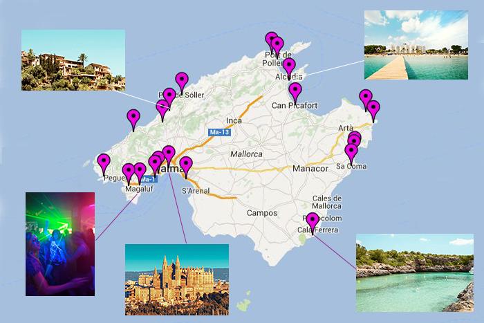 Den store Mallorca-guiden