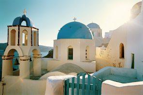 Sommerens guide til de små greske øyene