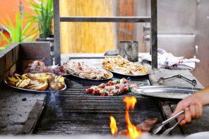 Restaurantfavoritter på Mallorca
