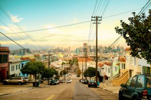 5 gode San Francisco-tips
