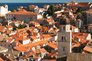 Nordmenns storbyfavoritter: Dubrovnik