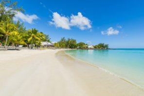 Mauritius' beste strender