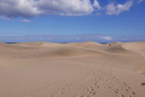 Dette bør du få med deg på Gran Canaria