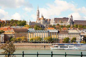 Nordmenns storbyfavoritter: Budapest