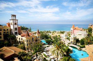 Derfor bør du velge Tenerife i vinter