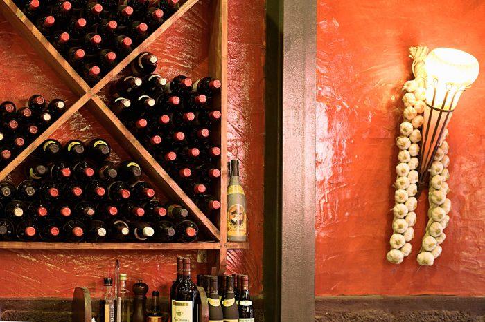 GODE MATOPPLEVELSER: Los Cristianos har flere gode restauranter som vil tilfredsstille mang en matentusiast. Prøv for eksempel El Cine.