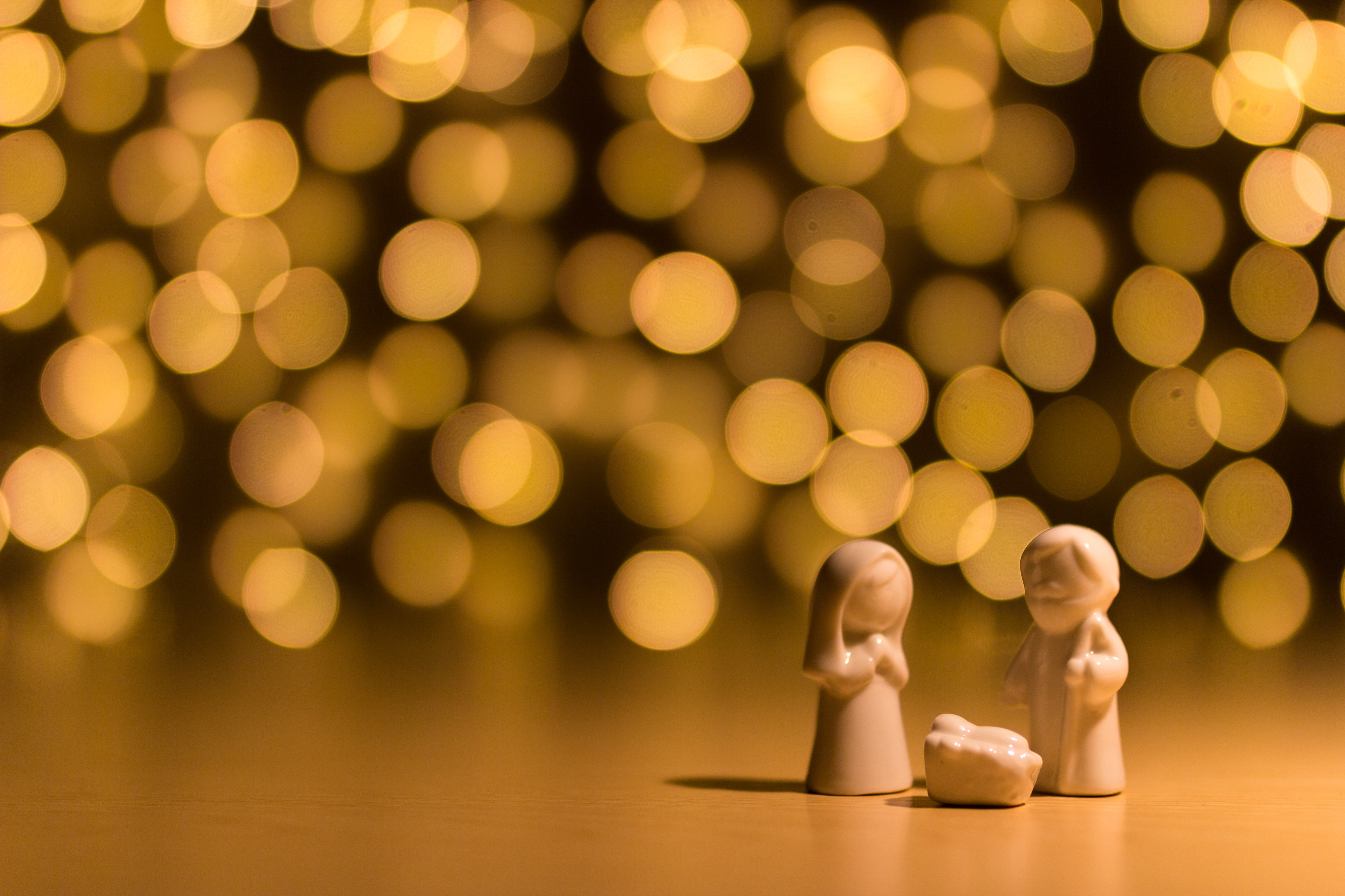 Slik er julefeiringen på Gran Canaria