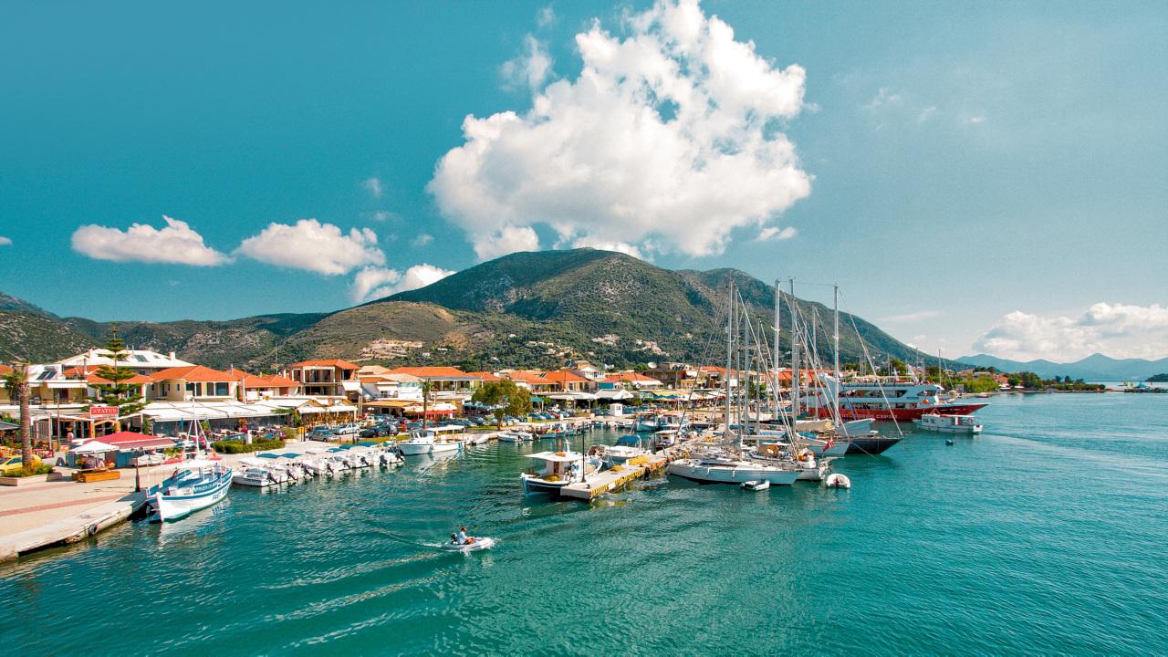 5 greske øyer du ikke bør gå glipp av