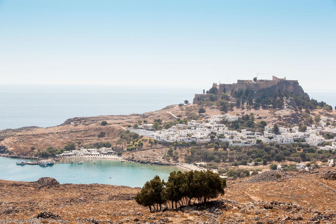 Hellas med Ving