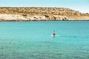 Kypros: Slik velger du riktig reisemål