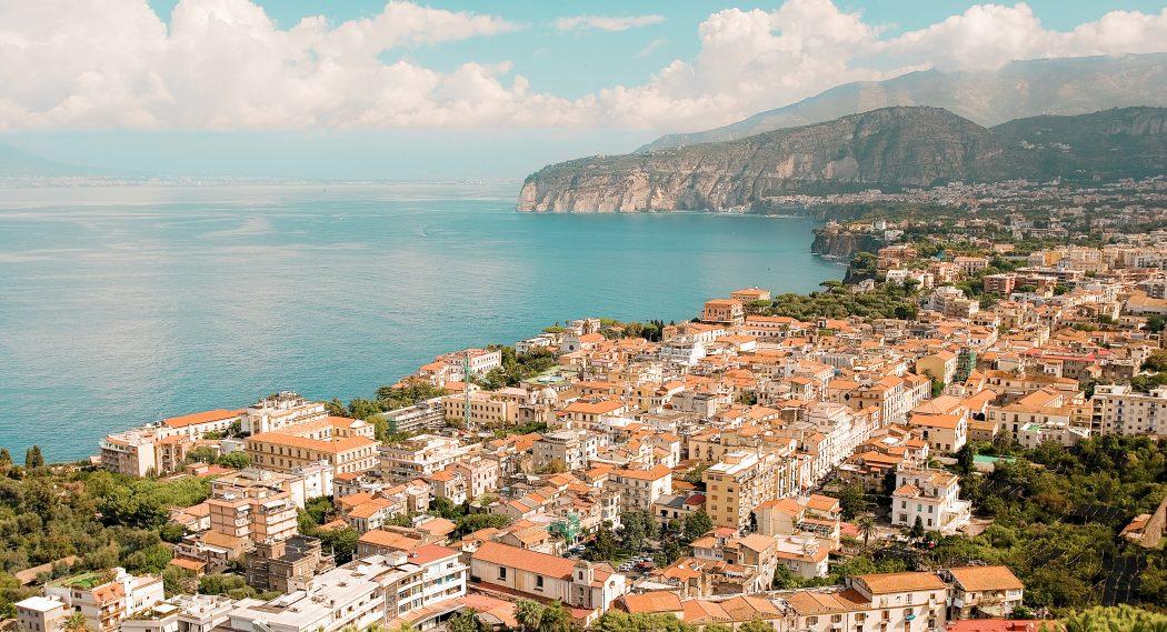 5 italienske reisemål som pirrer reiselysten