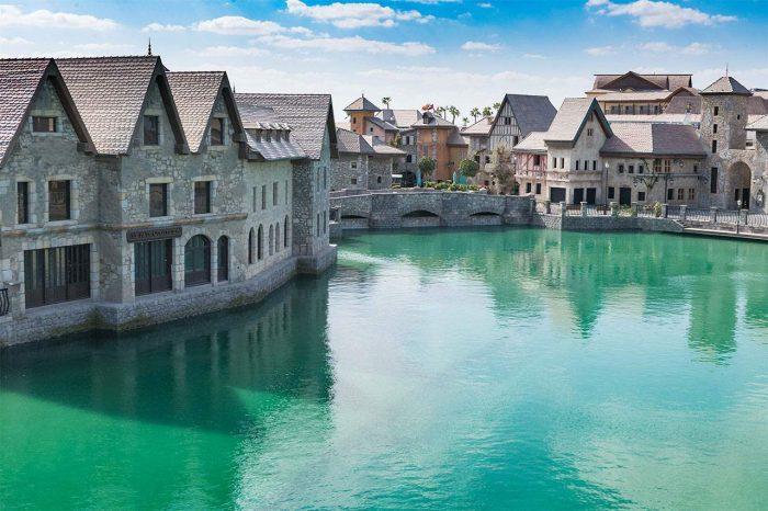 Riverland™ Dubai.