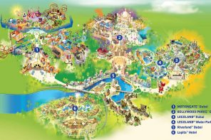 En guide til Dubai Parks and Resorts