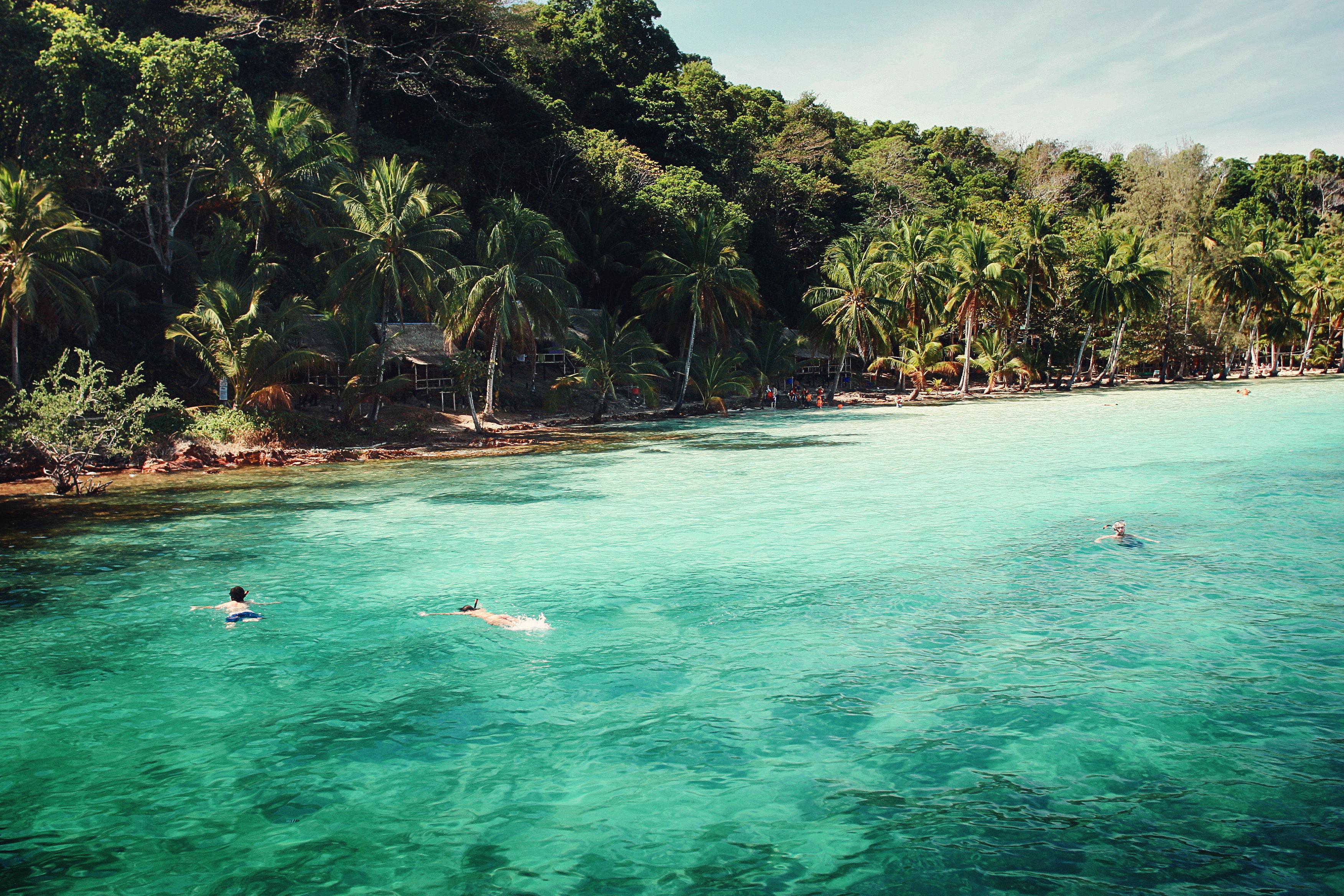 Reiseekspertens beste Thailand-tips
