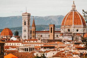 Slik får du mest ut av en halv dag i Firenze